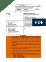 03.PET-TAN-PA-KD-Posicio. e Instalación de Perforadora y Estand. LX-06