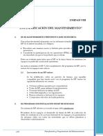 8 La Planificación del Mantenimiento.pdf