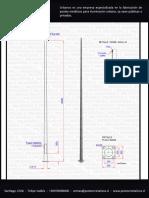 Poste-conico-4,5mts-con-reduccion-2,5x100mm