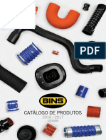 Catalogo BINS
