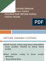 Variable-Costing Harga Pokok Pesanan dan Proses).pptx