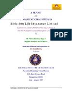 Birla Sunlife Insurance 100