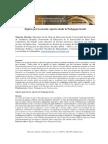 1770-4756-1-PB Ensino e Pesquisa - Marcelo Morales - Sujetos Por La Escuela