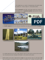 Pdf irrigation engineering