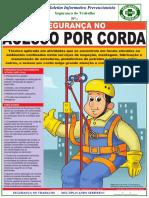 BIP - Acesso Por Corda