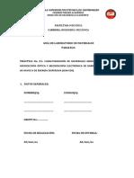 Guia 01 Caracterizacion de Materiales Mediante Espectrometría, Microscopia Optica y de Barrido