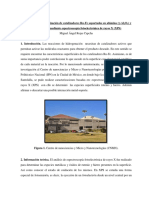 Informe XPS
