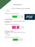 Clasificación de fracciones.docx