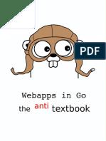 Anti Textbook Go