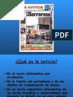 la-noticia.ppt
