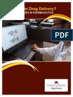 Umn Pharmaceutics Brochure