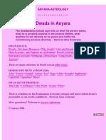 Anyara-Dwads