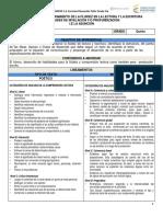 Anexo 1.6. Formato Planeación Taller Grado 5to Vf