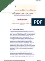 - SER E CONHECER.pdf