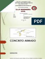269731310 Diapositivas Concreto Armado