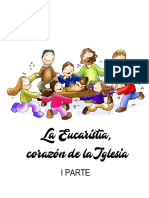 catequesis eucaristía 1