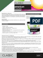 PINTURA AMERICAN COLORS CLASICA.pdf