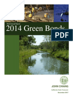 California Green Bonds 2014green