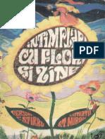 Întîmplări cu flori şi zîne - Constantin Ştirbu