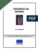 V S Ferguson - El Regreso de Inanna