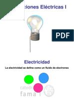 Teorica Instalacion Electrica 1