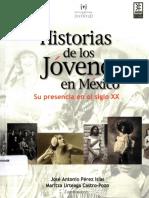Historias de los Jóvenes en México