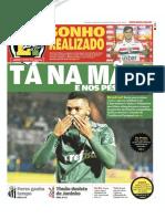 Lance São Paulo