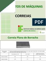 08 Correias