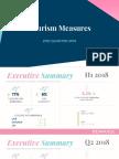 Q2 Tourism Measures 2018 PUBLIC
