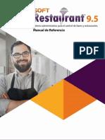Soft Restaurant 9.5