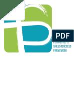 futureprepd skills4success booklet