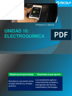 Unidad 10 - Quimica