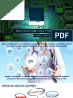 Soluciones Medicas Servicio Tecnico