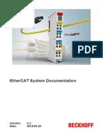 Ethercatsystem En