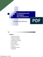 3-Fundamentos da Soldagem Oxi-combustível.pdf