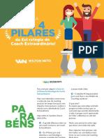 4 Pilares Coaching Extraordinario
