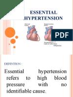 Essential HPN