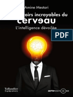 [ www.Torrent9.EC ] Les pouvoirs incroyables du cerveau - L'intelligence dévoilée - Amine Mestari.epub