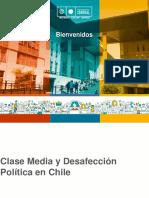 Clase Media y Desafección Ppt_corporativo_2017