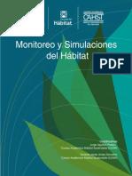 Monitoreo y Simulaciones del Hábitat