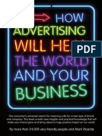 How Advertising Will Heal the World and Your Business - M.Woerde - Version 1.1.pdf