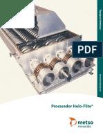 Holoflite Brochure Es