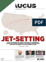 Jet-Setting