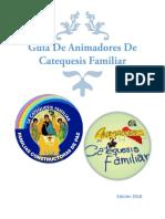 GUA CATEFA PERU