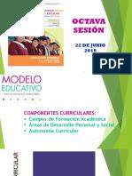 Autonomia Curricular - Ct 29 de Junio