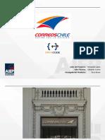 Correos de Chile PPT 3