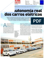 """A AUTONOMIA REAL DO RENAULT ZOE E DE MAIS 9 ELÉTRICOS NA """"AUTO FOCO"""""""