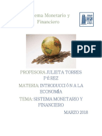 Torres p j Sistema Monetario y Financiero 02 Abril 2018