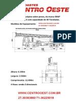 Tabela IMK 30_5T
