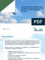 REMODELACION Y ADECUACION INST. CAT.pptx
